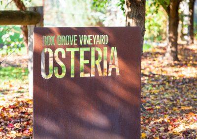 Box Grove Vineyard