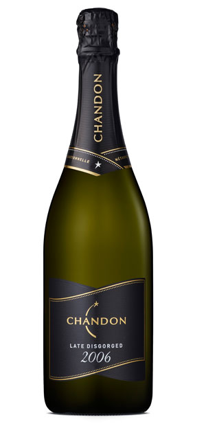 2006 Chandon Late Disgorged