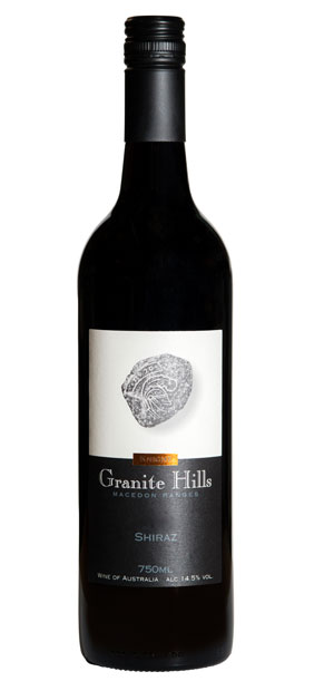 2014 Granite Hills Shiraz