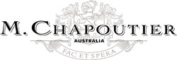 M Chapoutier Heathcote winery and cellar door free wine tasting and history of wine class