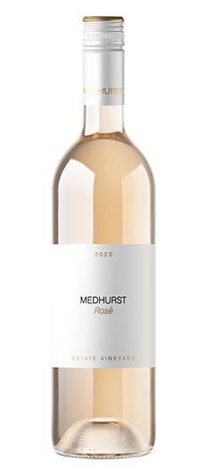 2020 Medhurst Estate Rosé