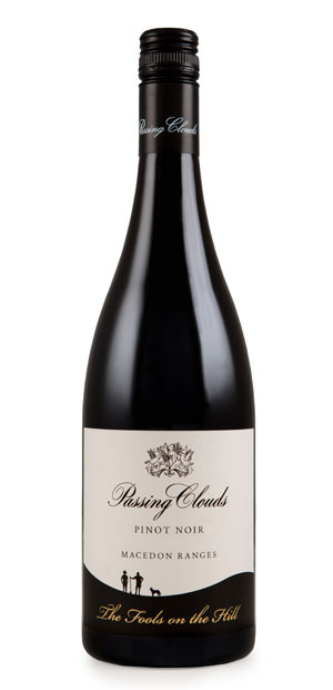 2017 Passing Clouds The Fools On The Hill Pinot Noir