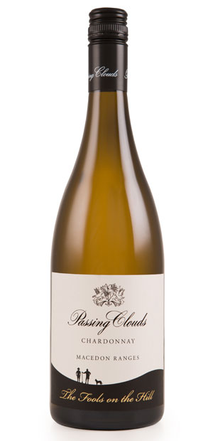 2017 Passing Clouds The Fools On The Hill Chardonnay