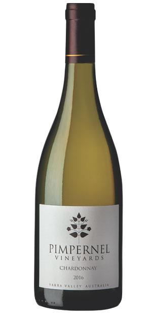 2016 Pimpernel Vineyards Chardonnay
