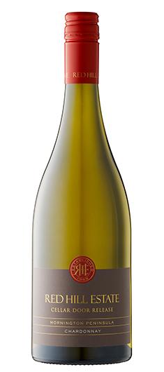 2017 Red Hill Estate Cellar Door Release Chardonnay