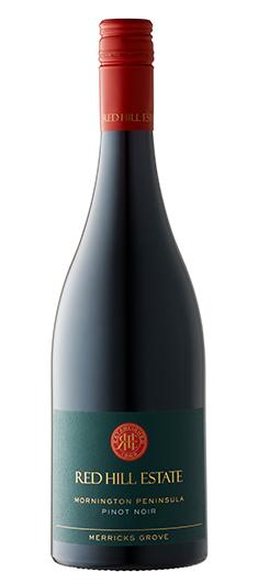 2019 Red Hill Estate 'Merricks Grove' Pinot Noir