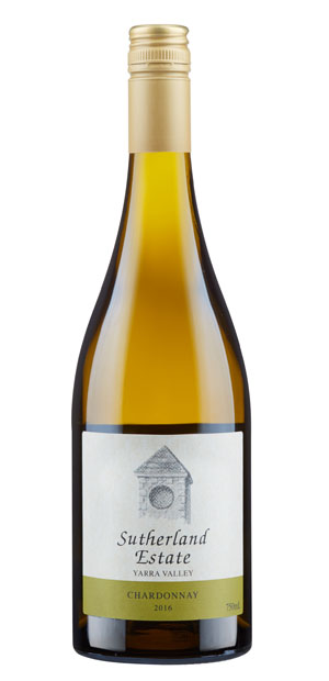 2017 Sutherland Estate Chardonnay