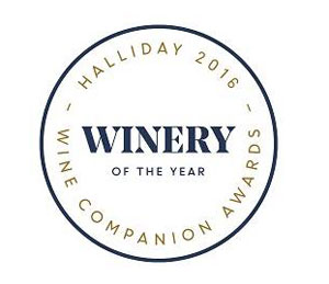James Halliday 2016 Winery of the Year