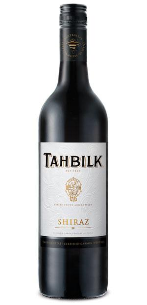 Tahbilk Estate Shiraz