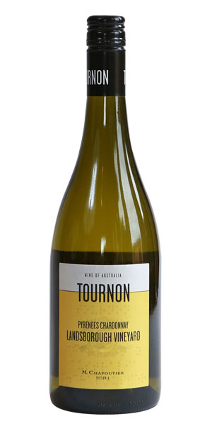 Domain Tournon Landsborough Vineyard Chardonnay