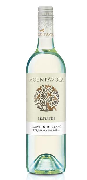 2018 Estate Sauvignon Blanc