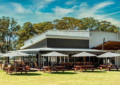 Narkoojee Winery & Restaurant