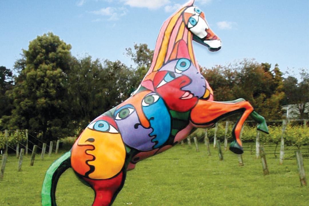 Prancing Horse Estate