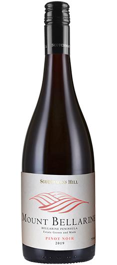 2019 Mount Bellarine Pinot Noir