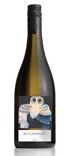 2019 Sparrowhawk Chardonnay