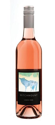 2019 Sparrowhawk Merlot Rosé