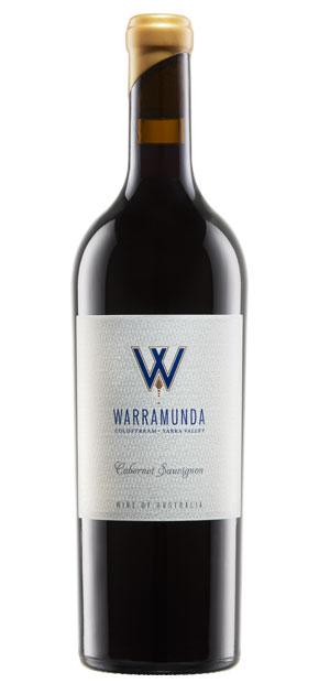2016 Warramunda Estate Cabernet Sauvignon