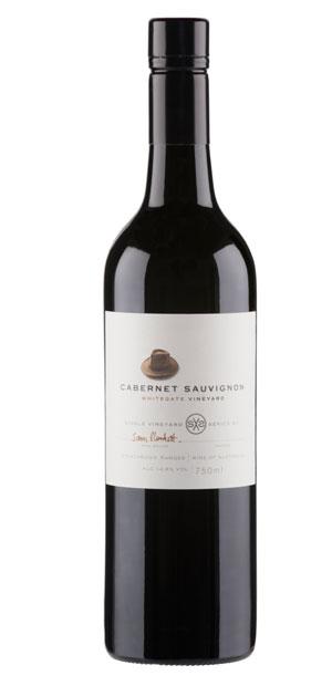 2017 Single Vineyard Series by Sam Plunkett Cabernet Sauvignon