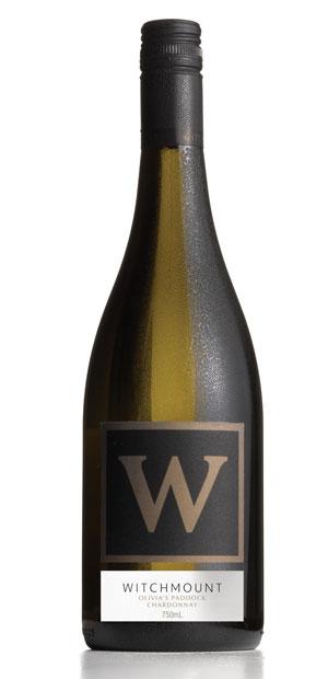 2016 Witchmount Estate Chardonnay