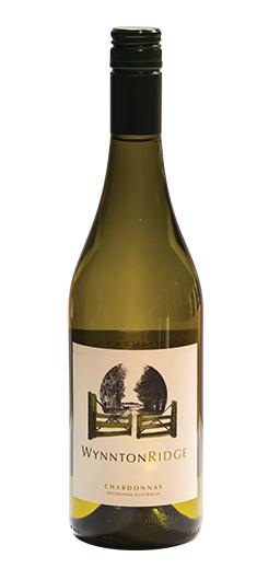 Wynnton Ridge 2017 Chardonnay