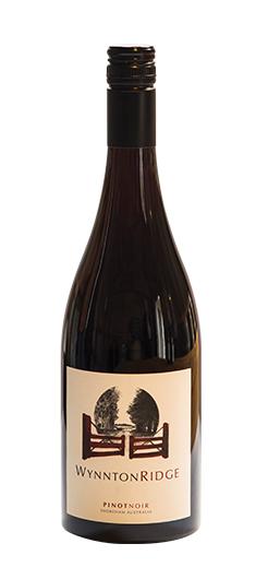 Wynnton Ridge 2018 Pinot Noir