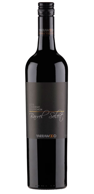 Yarrawood Estate yarra valley winery green vines award winning wine Tall Tales wine range 2016 YARRAWOOD Barrel Select Cabernet Sauvignon