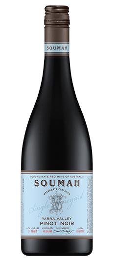 2019 Single Vineyard Hexham Pinot Noir