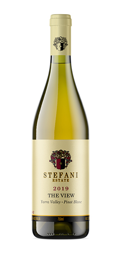 2019 The View Pinot Blanc