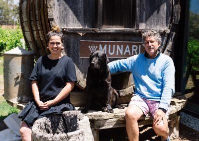 Munari Wines