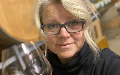 Issue 12 Meet The Winemaker – Donna  Stephens