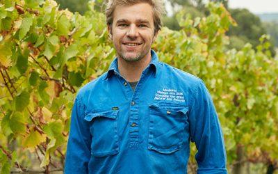 Issue 12 Meet The Winemaker – Simon Steele