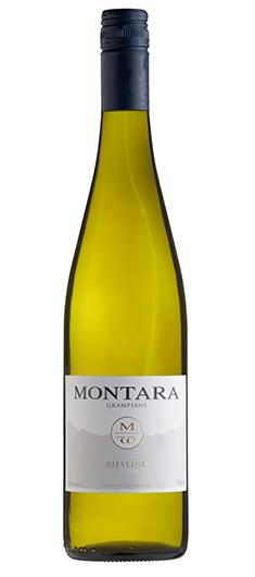 2013 Montara Grampians Wines Riesling