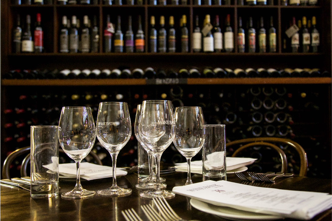 Cappa Stone Wines